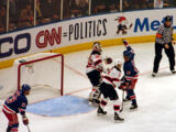 Devils–Rangers rivalry
