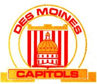 Des Moines Capitols