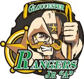 previous Rangers logo