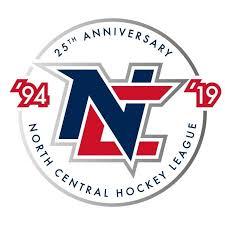 2018-19 North Central Hockey League (Alberta) Season