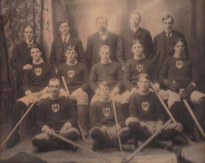 1905-06 OHA Intermediate Playoffs