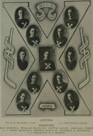 1923-24 MIAA Season