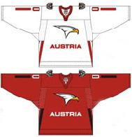 Austria men's national ice hockey team