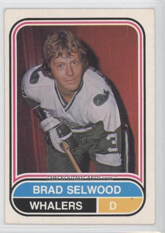 Brad Selwood