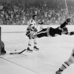 List of Stanley Cup Final overtime series winners