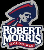Robert Morris Colonials.png