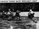 1937–38 Chicago Black Hawks season