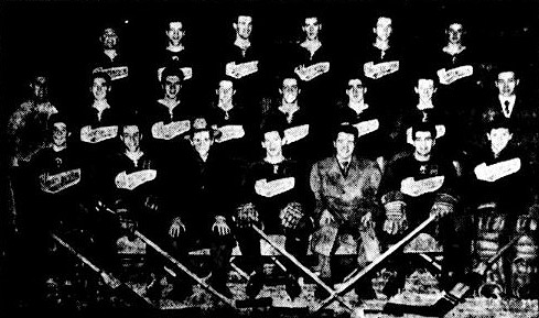 1950-51 SMVJHL season