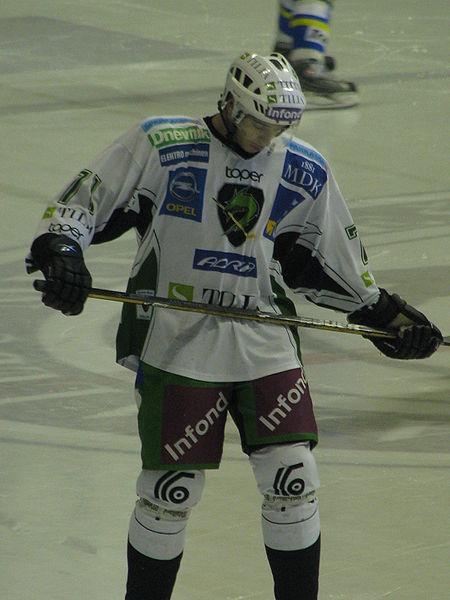 Boštjan Goličič