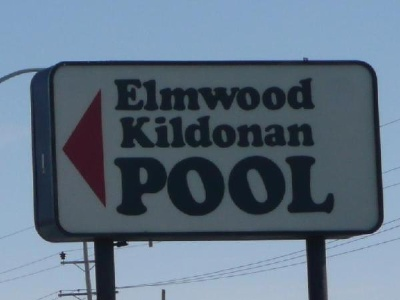 Elmwood, Manitoba