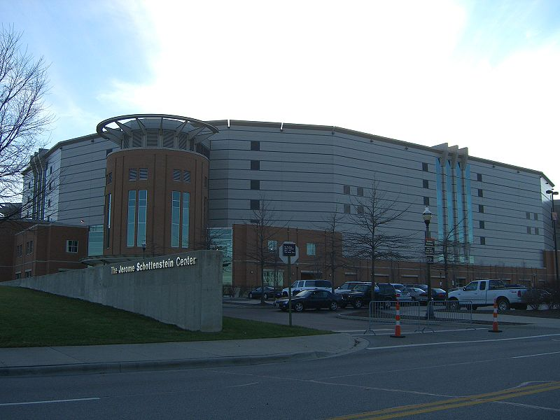 Jerome Schottenstein Center