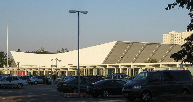 Malmö Isstadion
