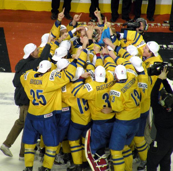 List of IIHF World Under-20 Championship medalists