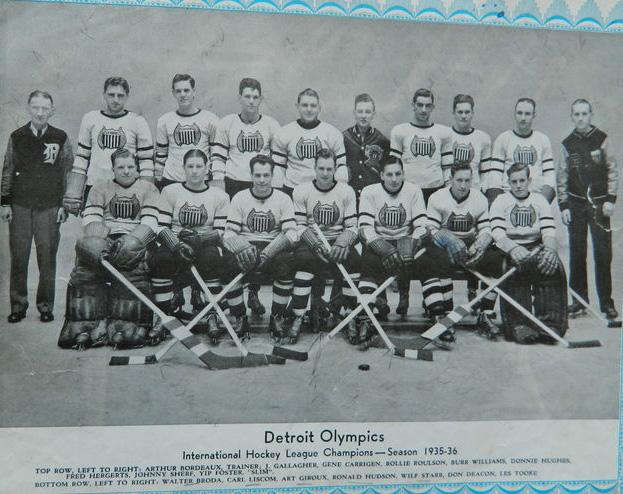 1935-36 IHL season