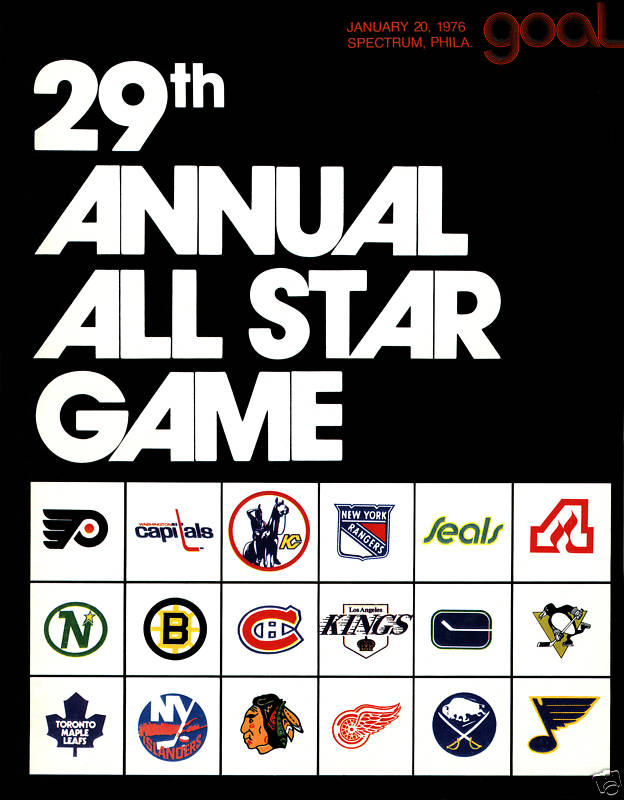 29th National Hockey League All-Star Game
