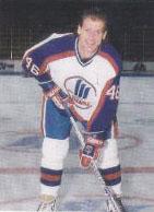 Brent Hughes (b. 1966)