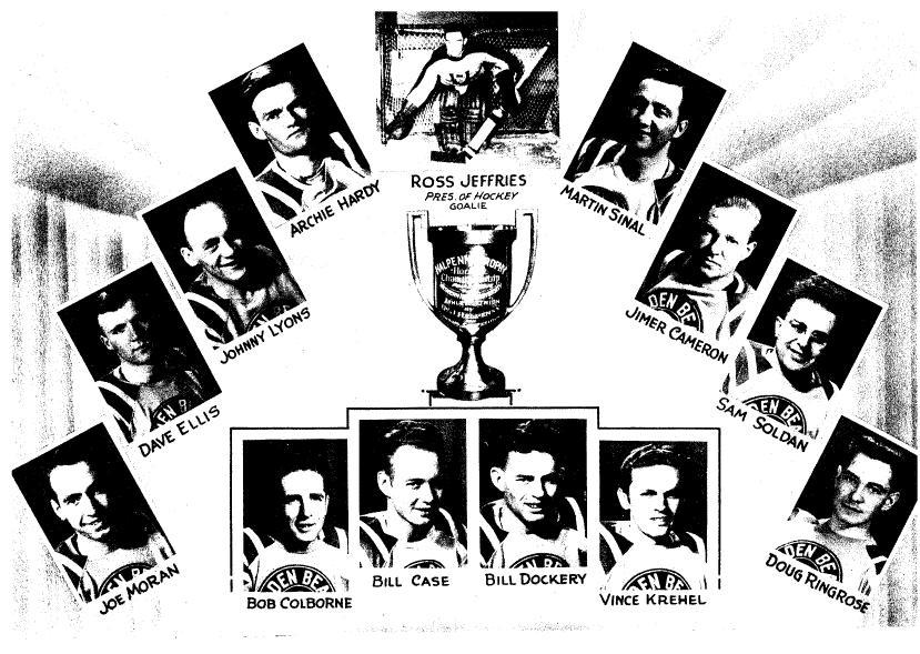 1947-48 WCIAU Season