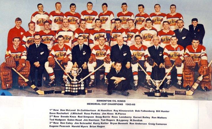 1965-66 AJHL Season