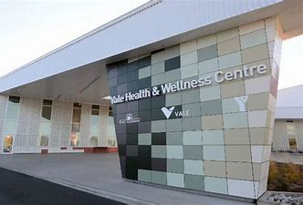 Vale Health and Wellness Centre