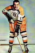 1960-McKenney gold pants