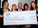Canada national women's ice hockey team