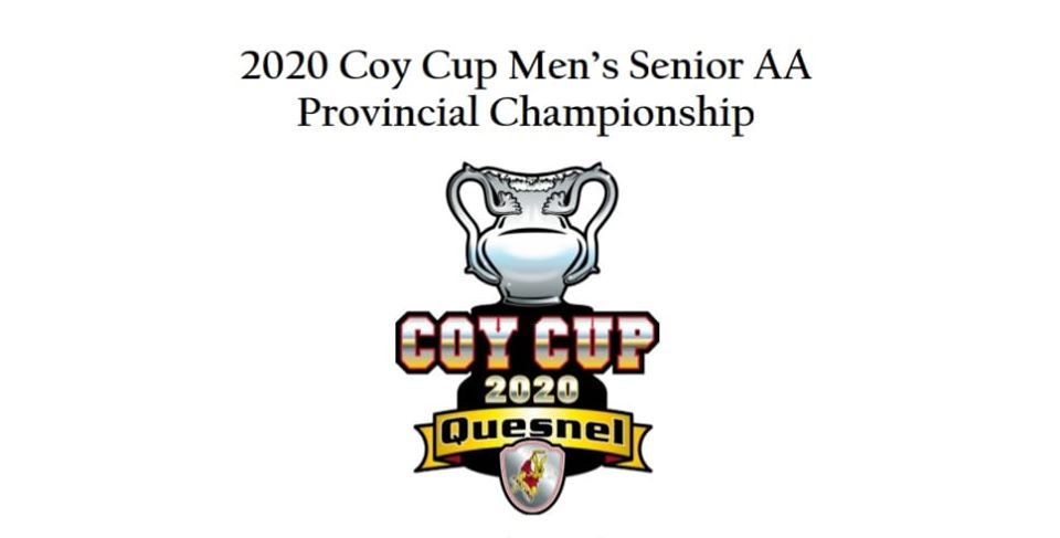 2020 Coy Cup