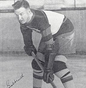Percy Galbraith