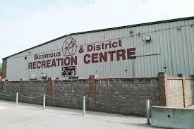 Sicamous District Recreation Centre