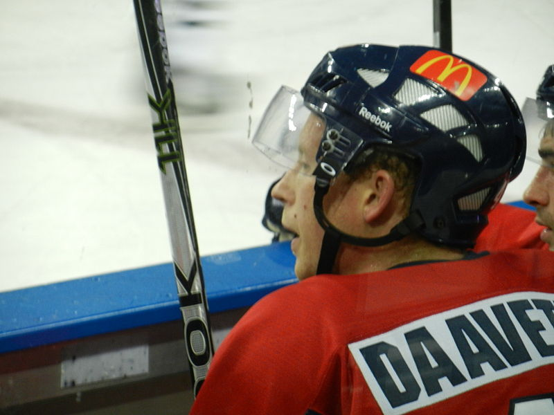 Trent Daavettila