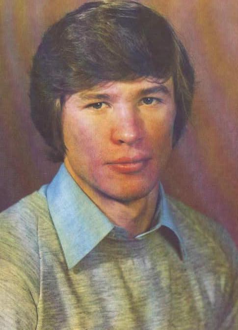 Vyacheslav Bykov