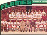 1976–77 Atlanta Flames season