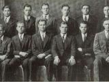1932-33 University of Manitoba season