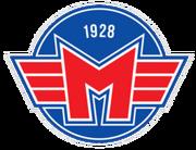 Motor České Budějovice logo.png