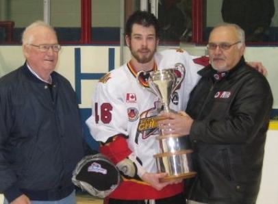 Eastern Junior B Hockey League