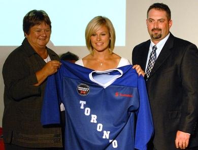 2010–11 Toronto Furies season