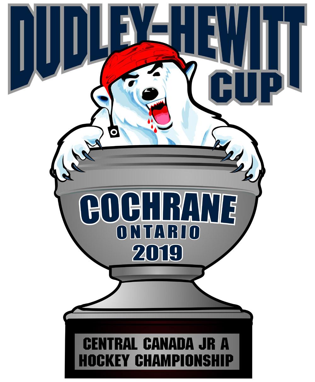 2019 Dudley Hewitt Cup
