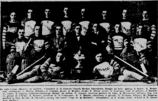 1929-30 ECHA Season