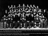 1972–73 Pittsburgh Penguins season