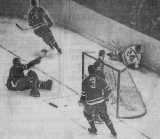 1961–62 Boston Bruins season