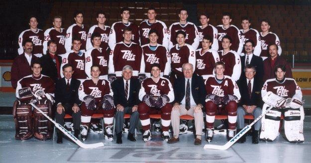 1993 Memorial Cup