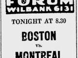 1931-32 Montreal Maroons season