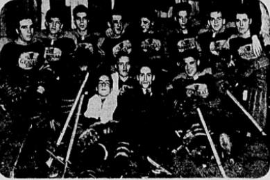 1945-46 Quebec Junior B Playoffs