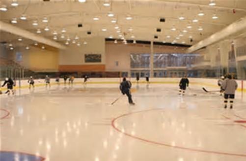 Koeppel Community Sports Center