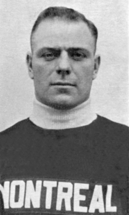 George Carroll