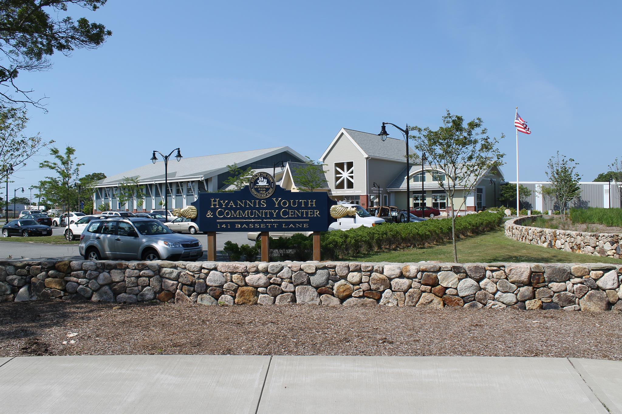 Hyannis Youth and Community Center