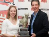 Wilfrid Laurier Golden Hawks women's ice hockey