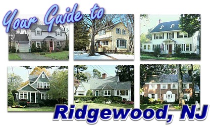 Ridgewood, New Jersey