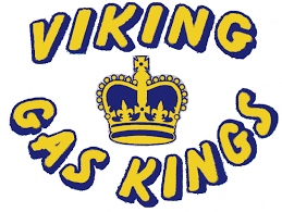 Viking Gas Kings