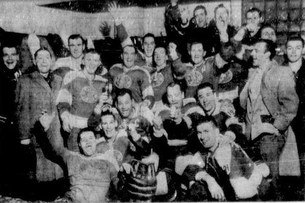 1958-59 ISHL