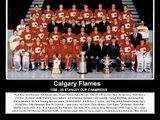 1988–89 Calgary Flames season